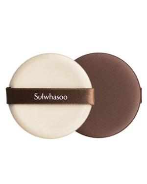 Sulwhasoo - Perfecting Cushion EX Aircell Puff - 2pcs - 2pcs