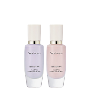 Sulwhasoo - Base voile perfectrice (2021) SPF29 PA++ - 30ml