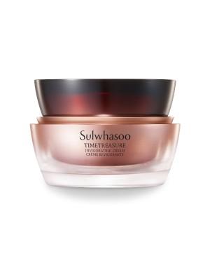 Sulwhasoo - Timetreasure Crème revigorante - 60ml