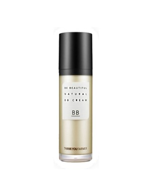 THANK YOU FARMER - Be Beautiful Natural BB Cream - 40ml