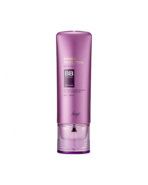 The Face Shop - fmgt - Power Perfection BB Cream (SPF37 PA++)