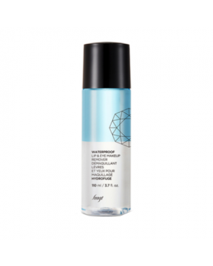 The Face Shop - FMGT Waterproof Lip & Eye Make Up Remover - 110ml