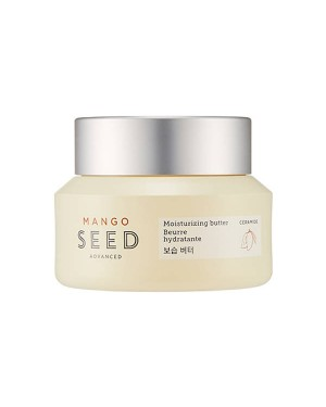 The Face Shop - Mango Seed Moisturizing Butter