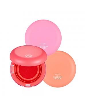 The Face Shop - Moisture Cushion Blush