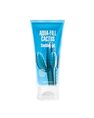 The ORCHID Skin - AQUA-FILL CACTUS Soothing Gel - 150ml