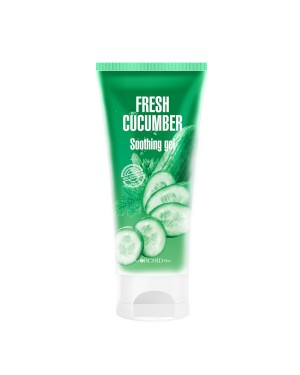 The ORCHID Skin - FRESH CUCUMBER Soothing Gel - 150ml