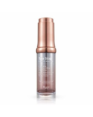 The Plant Base - Time Stop Collagen Ampoule - 20ml