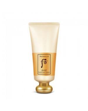 TheHistoryofWhoo - Gongjinhyang Facial Foam Cleanser - 180ml
