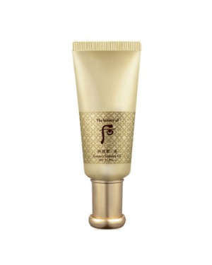 The History of Whoo - Gongjinhyang Mi Luxury CC d'or SPF37 PA+++