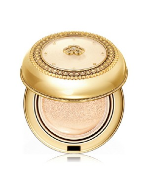TheHistoryofWhoo - Gongjinhyang Mi Luxury Golden Cushion+Refill