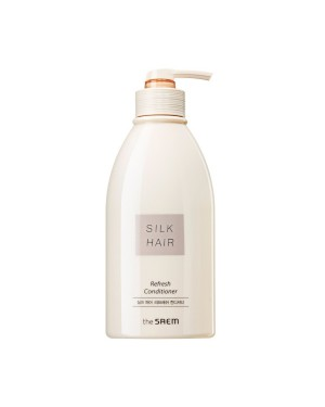 TheSaem - Silk Hair Refresh Conditioner - 320ml