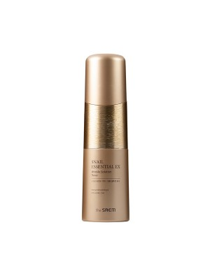 TheSaem - Snail Essential EX Wrinkle Solution Toner