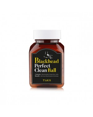 TIA'M - Blackhead Perfect Clean Ball - 50ml/10ea