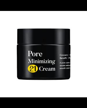 TIA'M - Pore Minimizing 21 Crème - 50ml