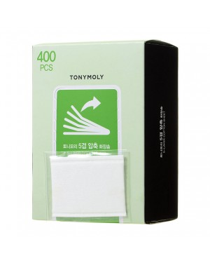 TONYMOLY - 5-Layer Cotton Sheet