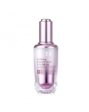 TONYMOLY - Bio Ex Cell Toning Ampoule Serum - 40ml