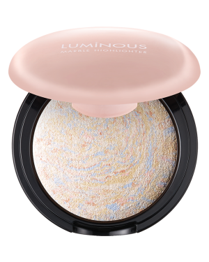 Tonymoly - Luminous Marble Highlighter