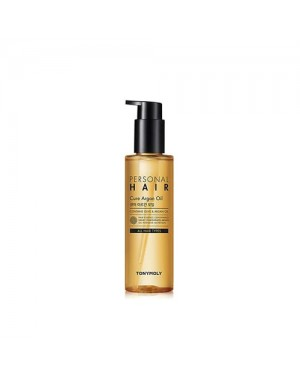TONYMOLY - Personal Hair Cure Argan Oil - 150ml