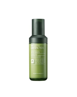 TONYMOLY - The Chok Chok Green Tea Watery Essence - 55ml