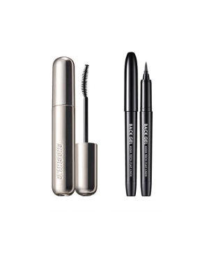 TONYMOLY - Ensemble duo The Shocking Eyes - 2 - 2items