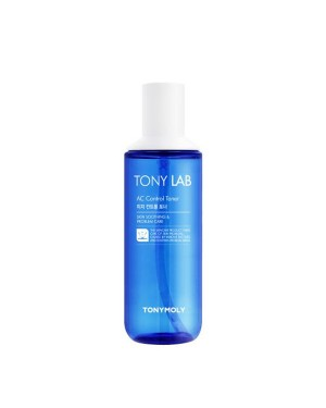 TONYMOLY - Tony Lab AC Control Toner - 180ml