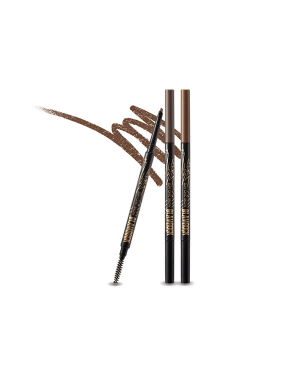 too cool for school - Glam Rock Slim Chic Brow