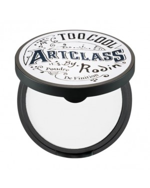 Too Cool For School - Artclass By Rodin Finish Setting Pact - 4g