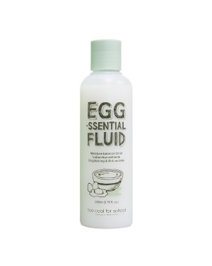 toocoolforschool - Egg Ssential Fluid - 200ml