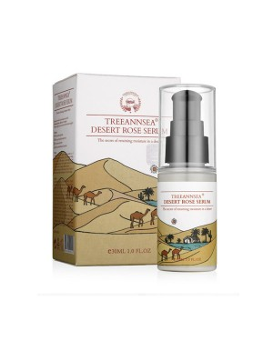 TREEANNSEA - Desert Rose Sérum - 30ml
