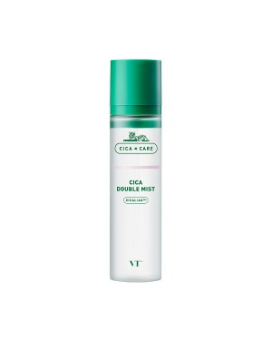 VT Cosmetics - Cica Double Mist - 120ml