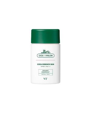 VT Cosmetics - Cica Essence Sun - 60ml
