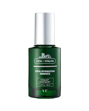 VT Cosmetics - Cica Hydration Essence - 50ml