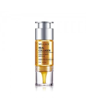 Wellage - Real Collagen Concentrate Ampoule - 15ml