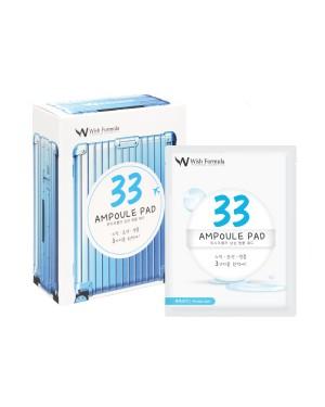 Wish Formula - 33 Ampoule Pad - 7mlX10/Box