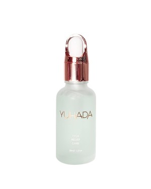 YUHADA - Cica Relief Care Ampoule apaisante - 30ml
