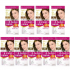 Dariya - Salon De Pro Hair Color Emulsion - 1box