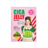 Faith in Face - Cica Jelly Sheet Mask - 1pc