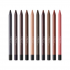 MACQUEEN - Waterproof Pencil Gel Liner (Big Size) - 1.7g