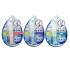 Rohto Mentholatum  - Water Lip Balm SPF 20 PA++ - 1pc