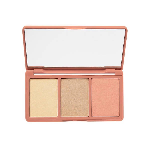 3CE / 3 CONCEPT EYES - Palette Strobing Skin