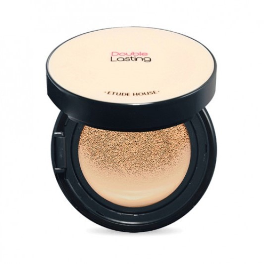 Etude House - Double Lasting Coussin (SPF34 PA++)