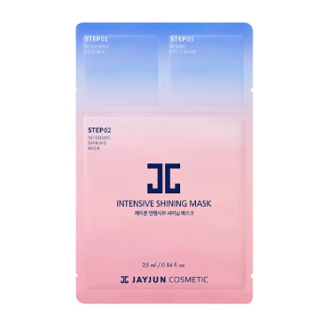 JAYJUN - Intensive Shining Mask