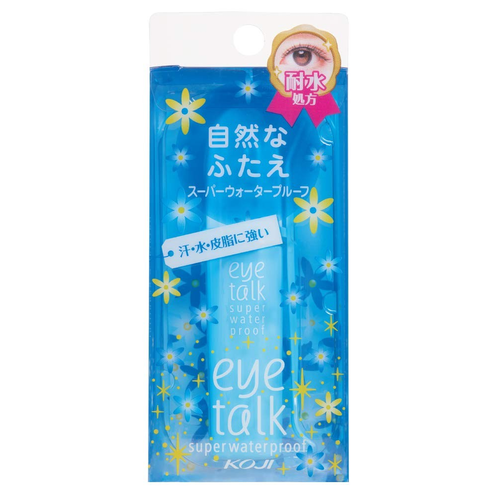 Koji - Eye Talk Super étanche - 6ml