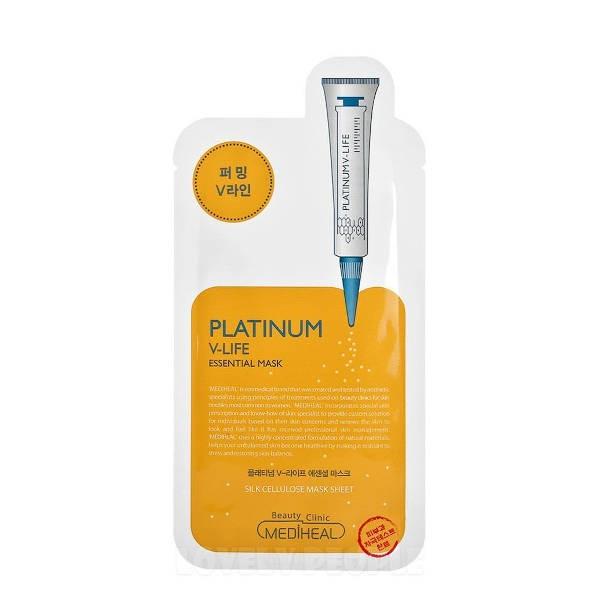 Mediheal - Platinum V Life Essential Mask EX Pack