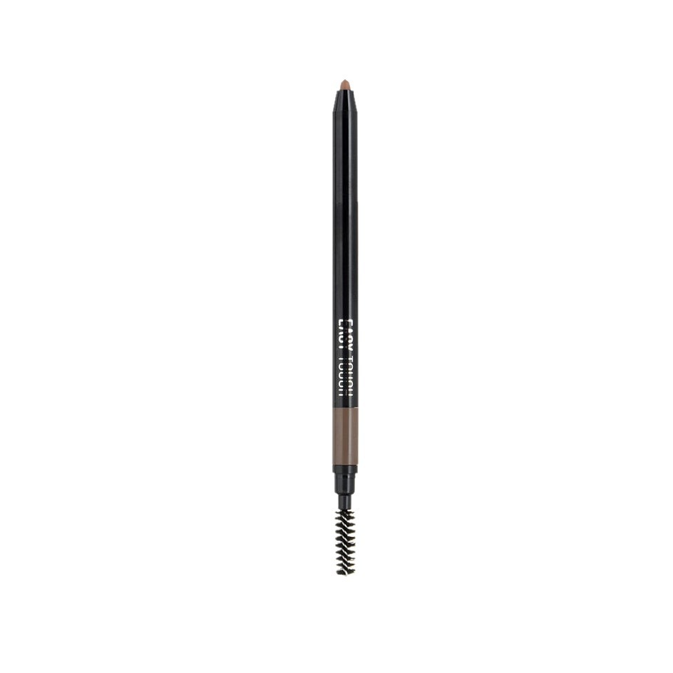 TONYMOLY - Easy Touch Waterproof Eyebrow