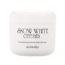 Secret Key - Crème blanche neige