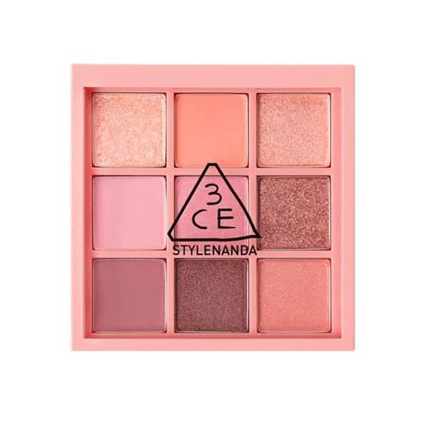 3CE - Multi Eye Color Palette