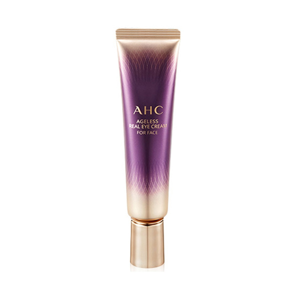 A.H.C - Ageless Real Eye Cream For Face