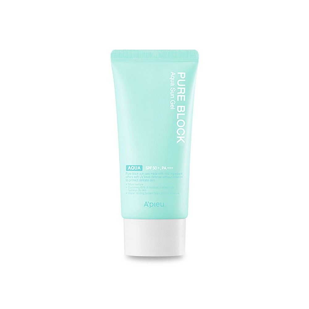 A'PIEU - Pure Block Aqua Sun Gel