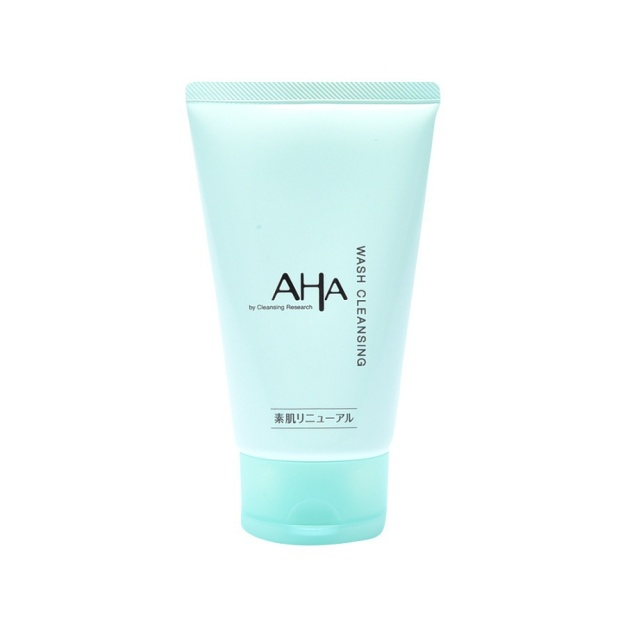 BCL - AHA Cleansing Wash